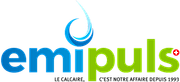 Logo of Emipuls Swiss SA